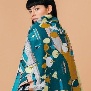 brand moda sostenibile SKFK