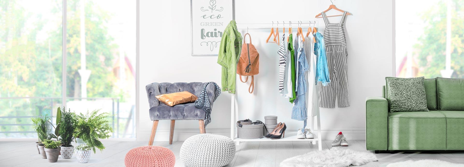 Brand moda ecosostenibile