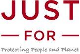JustFor logo