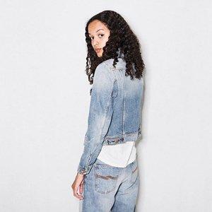 jeans organici Nudie Jeans