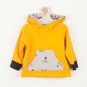 abbigliamento sostenibile bambino Racataplan