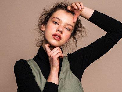 moda eco New Dress Code