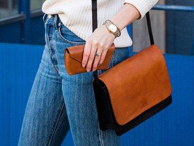 moda eco O My Bag