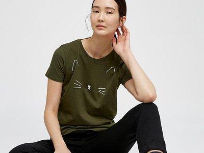 sustainable womenswear People Tree