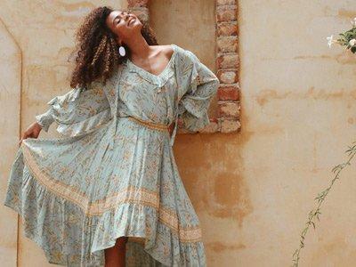 brand moda eco Spell & the Gypsy