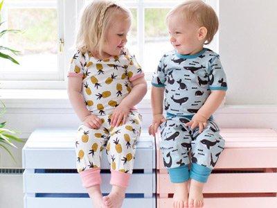 brand moda ecologica bambini YouKoala