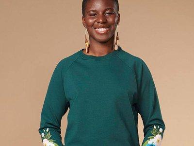 sustainable fashion e-commerce Weecos
