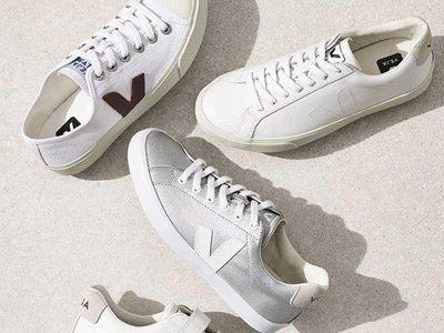 scarpe sostenibili Veja