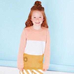 moda bambino sostenibile Amsterdam studio Jux