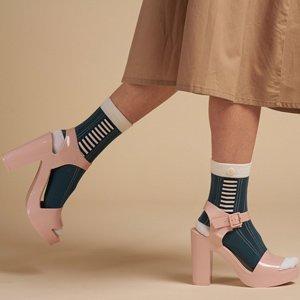 scarpe eco studio Jux