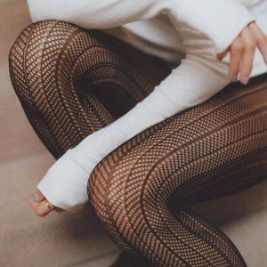 collant sostenibile Swedish Stockings