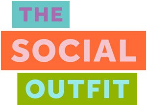 The social outfit logo
