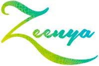 Zeenya logo