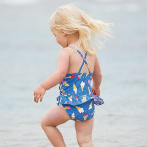sustainable swimwear kids Frugi