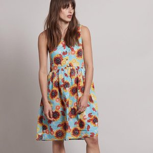 vestito sostenibile Komodo
