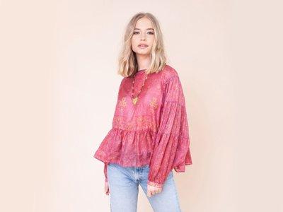 moda donna sostenibile Lisa Taylor