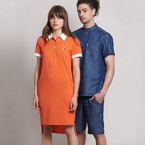 abbigliamento sostenibile Komodo