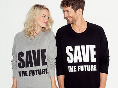 save the future JustFor