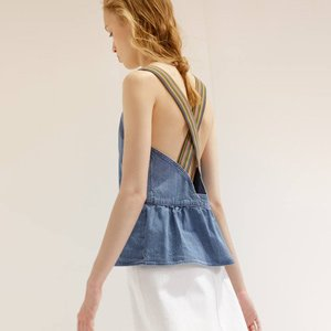 abbigliamento ecologico UK M.i.h Jeans