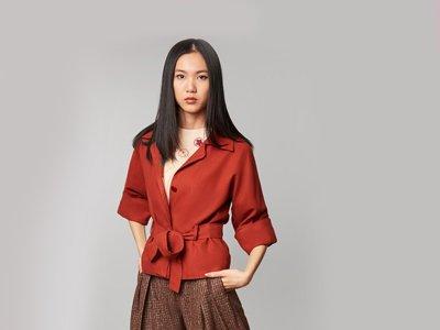 eco fashion AGAATI