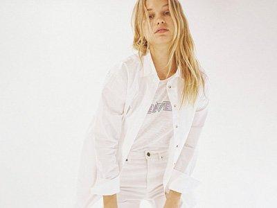 vestiti donna ecosostenibili M.i.h Jeans