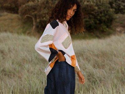 eco fashion cor