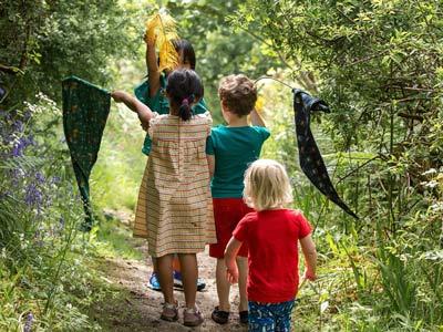 eco kids fashion Little Green Radicals