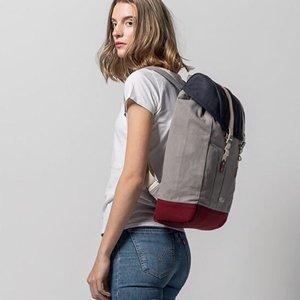 brand moda eco Londra Komodo