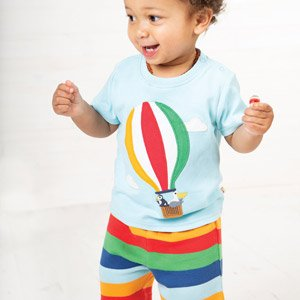 sustainable kids clothes Frugi