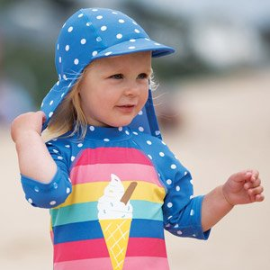 eco kids wear Frugi