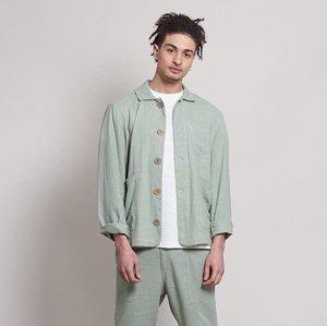 vestiti uomo sostenibili Komodo