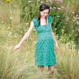 eco fashion Frugi