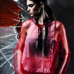 eco fashion London Christopher Raeburn