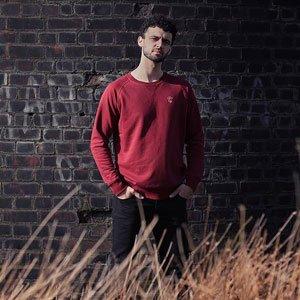 abbigliamento sostenibile uomo UK Otso