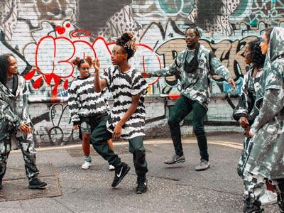 eco fashion Phannatiq