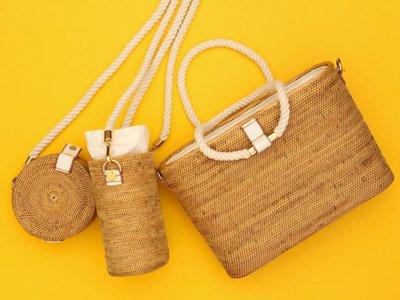 eco fashion accessories Stelar