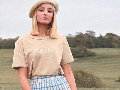 brand moda sostenibile nude ethics