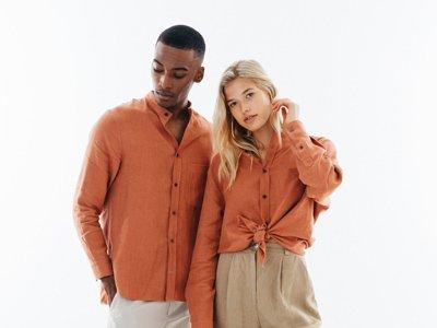 e-commerce moda sostenibile aequem Regno Unito