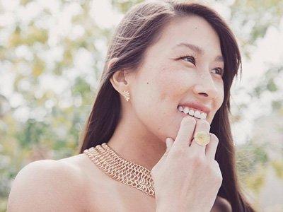brand gioielli etici Alora