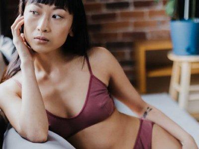 lingerie eco Azura Bay
