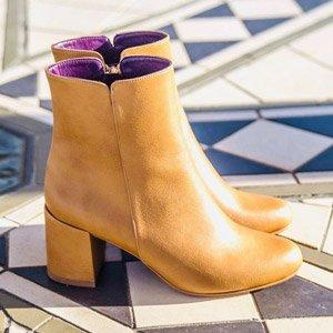 vegan boots Beyond Skin