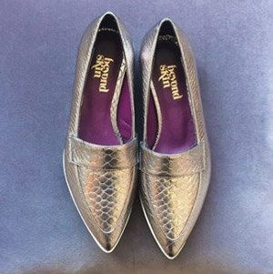vegan shoes Beyond Skin UK