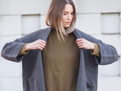 sustainable apaprel Bare Knitwear