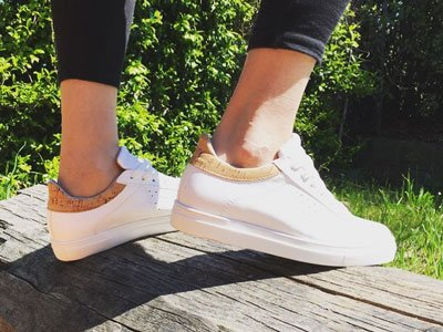 brand scarpe eco Bella Storia Vegan Shoes