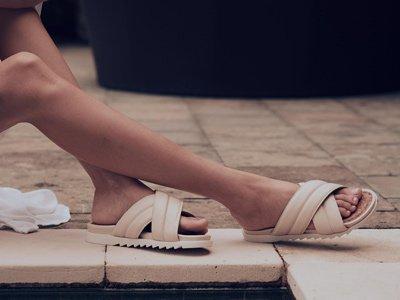 scarpe sostenibili Bhava