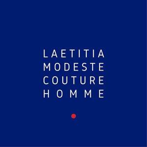 Laetitia Modeste logo