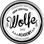 Wolfe Academy logo