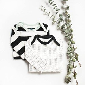 sustainable kids clothes Colored Organics US
