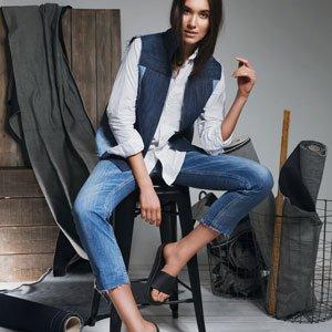 brand moda fair Yours Again