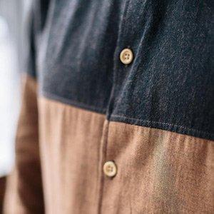 vestiti organici uomo Laetitia Modeste